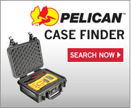 PELIKAN case finder